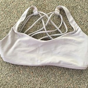 lululemon cross cross back sports bra